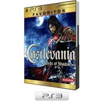 Castlevania Lords of Shadow para PS3 - Konami