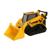 Caterpillar Escavadeira Skid Steer - DTC - DTC