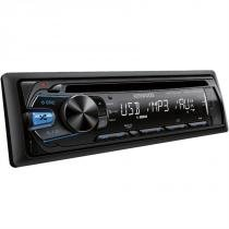 CD Player Automotivo com Entrada USB e Auxiliar KDC-MP2058U Kenwood - Kenwood
