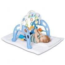 Centro de Atividades Mobile Móvel Baby Gym Calesita 901 - Azul - Calesita
