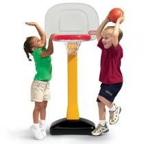 Cesta de Basquete Infantil Tot Sports K622700 - Little Tikes - Little Tikes