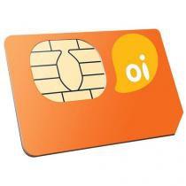 Chip Duplo Oi 3G - DDD 88 CE