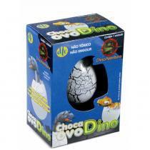 Choca Ovo Dino - DTC - DTC Toys