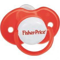 Chupeta Argola Evita o Acumulo de Saliva - Fisher-Price