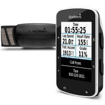 Ciclo Computador EDGE 520 com Monitor Cardíaco Garmin 01369-00 - Garmin