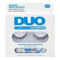 Cílios Postiços Eyelashes D14 Duo - Cílios Postiços - D14 - Duo