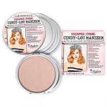 Cindy Lou Manizer The Balm - Iluminador Facial - 8.5g - The Balm