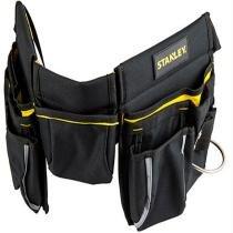 Cinturão para Ferramentas 22 Polegadas STST511304 Amarelo/Preto - Stanley - Stanley
