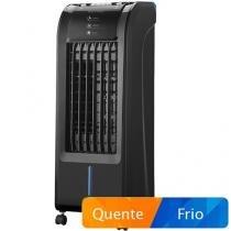 Climatizador de Ar Cadence Quente/Frio Aquecedor - Ventilador 3 Velocidades Breeze 601