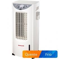 Climatizador de Ar Honeywell Quente/Frio Aquecedor - Umidificador/Ventilador 4 Velocidades Thermo Cool