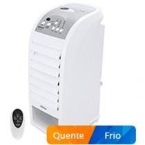 Climatizador de Ar Philco Quente/Frio - 3 Velocidas Umidificador/Ventilador PCL1QF