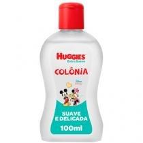 Colônia Turma da Mônica - 100 ml - Huggies