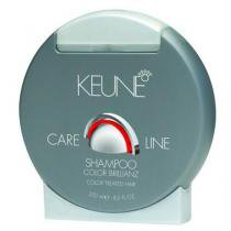 Color Brilliance Keune - Shampoo para Cabelos Coloridos - 250ml - Keune
