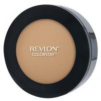 Colorstay Pressed Powder Revlon - Pó Compacto - Medium - Revlon
