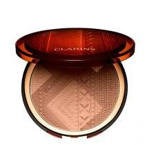 Colours of Brazil Summer Bronzing Compact Clarins - Pó Compacto - 20g - Clarins