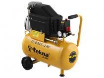 Compressor de Ar Tekna 2.0HP - 25 Litros CP8525