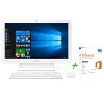 Computador All in One Samsung E2 Intel Pentium - Quad Core 4GB 500GB + Office 365 Personal