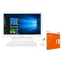 Computador All in One Samsung E3 TV Intel Core i3 - 6º Geração 4GB + Office Home and Student 2016