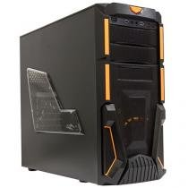 Computador Braview I500-2 Intel Core i5 - 8GB 1TB Linux