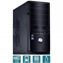 Computador Carbon Four FX-4300 4GB HD 500GB MVCAR43005004 - Movva - Movva