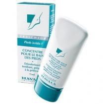 Concentrated Foot Bath Mavala - Hidratante para os Pés - 75ml - Mavala