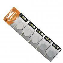 Conjunto de Baterias Lithium CR2016 Botão 3V 5 Unidades - Alfacell - Alfacell