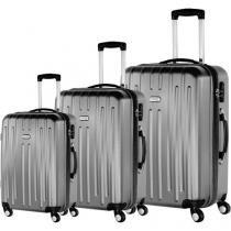 Conjunto de Malas Travel Max MB-NJ313 - 3 Peças