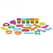 Conjunto Play-Doh Balde de Atividades B1157 - Hasbro - Hasbro