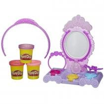 Conjunto Play Doh Penteadeira da Princesa Sofia A7399 - Hasbro - Hasbro