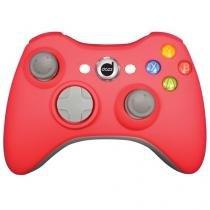 Controle para Xbox 360 Com Fio - Rubber Pad Dazz