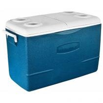 Cooler 42 Latas Rubbermaid - RB095