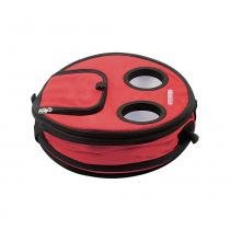 Cooler Compacto 16 Litros Vermelho - Soprano - Vermelho - Soprano