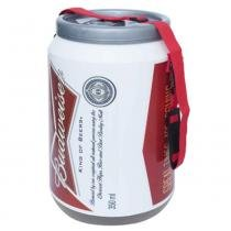 Cooler Doctor Cooler DC Budweiser para 12 Latas - Doctor Cooler