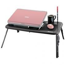 Cooler para Notebook Multilaser AC127 - 4 Níveis de Inclinação