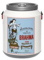 Cooler Térmico para 12 Latas 350ml Brahma 1888 11 Litros DC12 - Doctor Cooler - Doctor Cooler