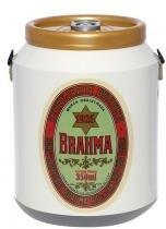 Cooler Térmico para 12 Latas 350ml Brahma 1925 11 Litros DC12 - Doctor Cooler - Doctor Cooler