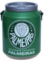Cooler Térmico para 12 Latas 350ml Palmeiras 11 Litros DC12 - Doctor Cooler - Doctor Cooler