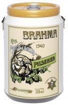 Cooler Térmico para 24 Latas 350ml Brahma 1940 22 Litros DC24 - Doctor Cooler - Doctor Cooler