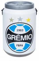 Cooler Térmico para 24 Latas 350ml Grêmio 22 Litros DC24 - Doctor Cooler - Doctor Cooler