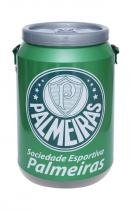 Cooler Térmico para 24 Latas 350ml Palmeiras 22 Litros DC24 - Doctor Cooler (INATIVO) - Doctor Cooler