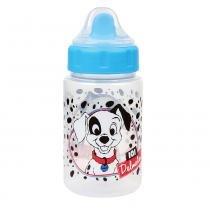 Copo c/ Válvula Redutora 340ml Disney 101 Dálmatas - Baby Go - Baby Go