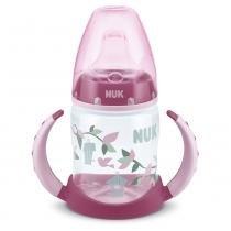 Copo de Treinamento First Choice Trend Girls 6M+ Bird Pink - Nuk - Nuk