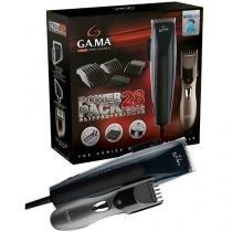 Cortador de Cabelo Gama Italy Power Pack - 1 Velocidade