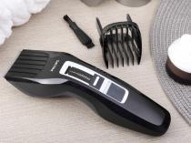 Cortador de Cabelo Philips Série 3000 Hair Clipper - 1 Velocidade