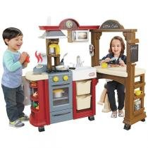 Cozinha e Bistro Infantil K485121 - Little Tikes - Little Tikes