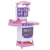 Cozinha Infantil Magic - Toys Mágica