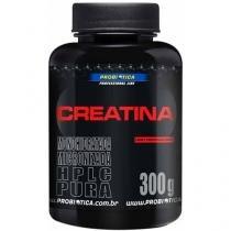Creatina 300g Probiótica - Ideal para Aumentar Massa Muscular