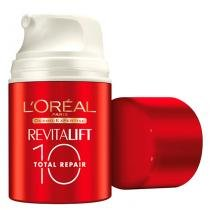 Creme Total Repair SPF 20 Revitalift Loréal Paris - Rejuvenescedor Facial - 50ml - LOréal Paris