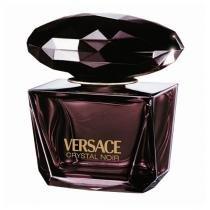 Crystal Noir Eau de Toilette Versace - Perfume Feminino - 90ml - Versace