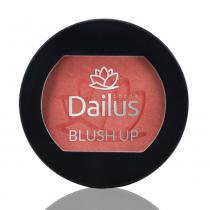 Dailus Color - Blush Up - 02 Salmão - Dailus